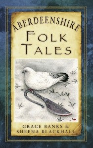 Aberdeenshire Folk Tales cover